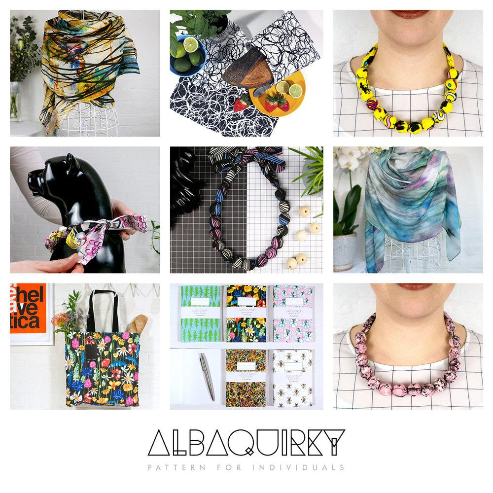 Albaquirky