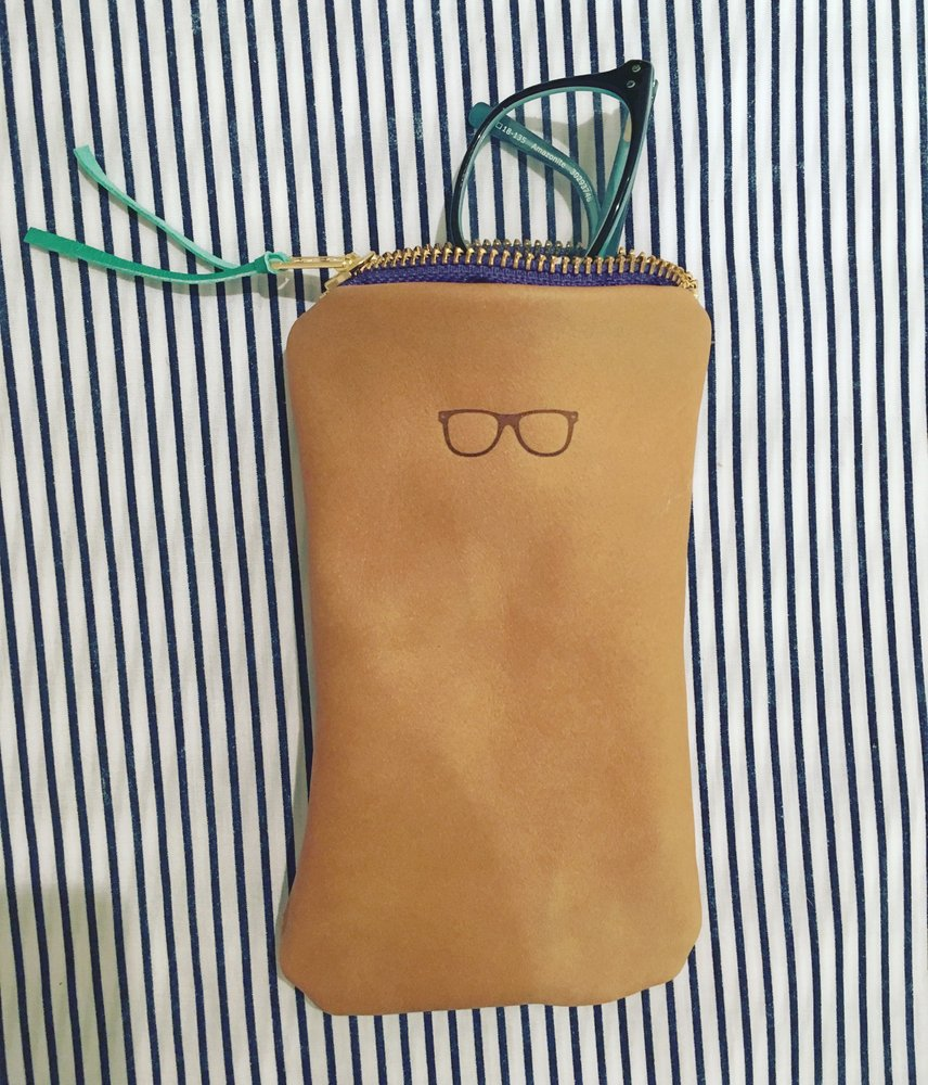 Glasses Pouch by byAls
