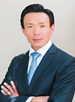 Lincoln Z. Zhao, esq., president of fcim