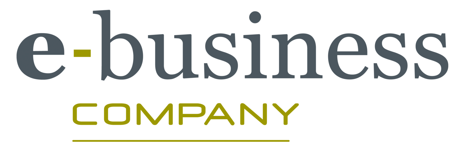 e-business company
