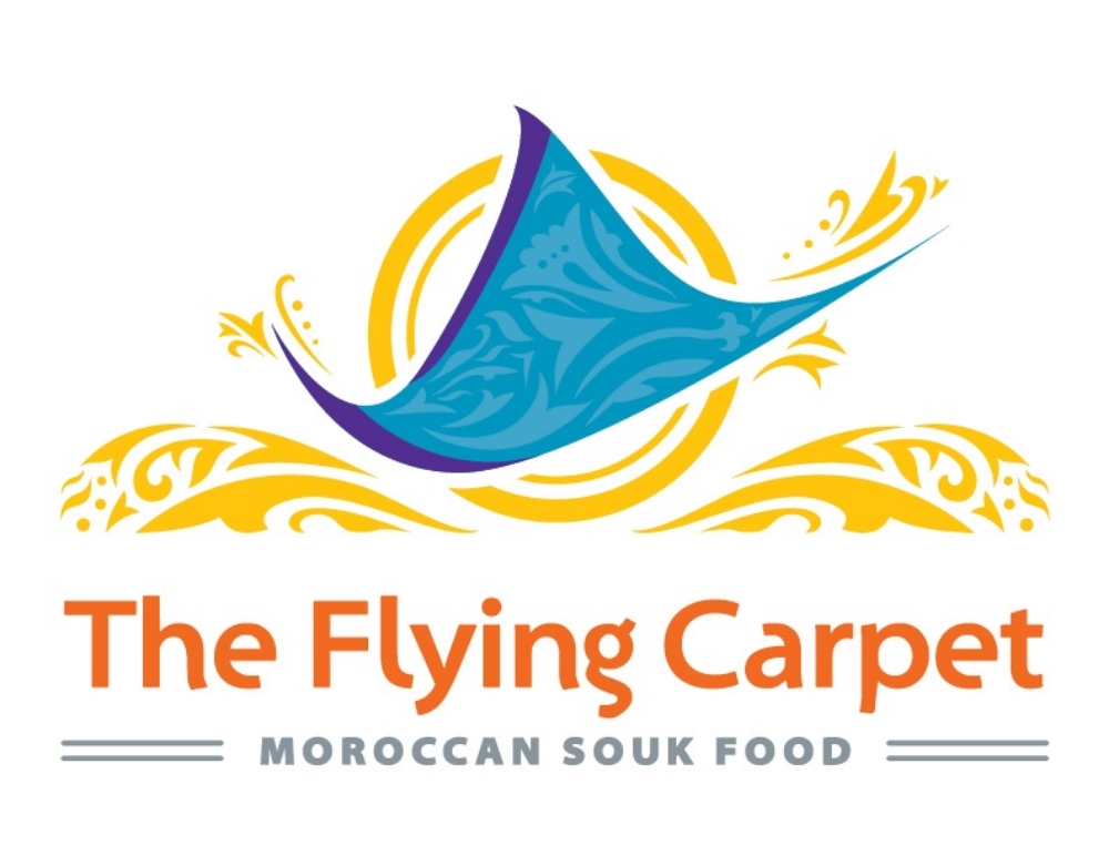 The Flying Carpet Moroccan Souk Food