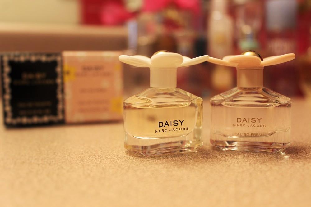 Marc Jacobs Fragrance Daisy Mini Duo Set - Daisy & Eau So Fresh