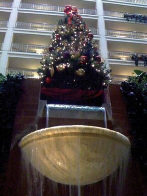 just christmas decor