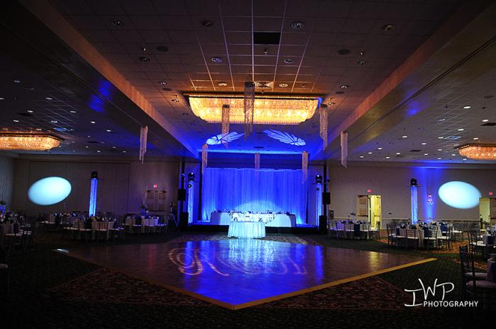NC Wedding Venue
