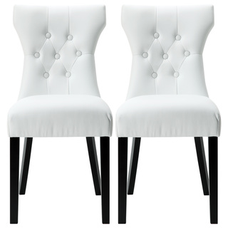 Modway-Silhouette-Modern-White-Dining-Chairs-Set-of-2-P15254408