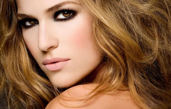 MakeupSmokey