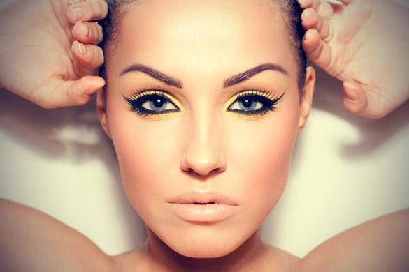 MakeupCateye