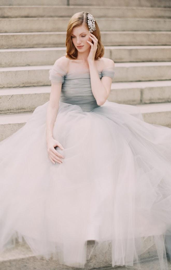 Inspire Me Monday :: Prada Blue - NC Wedding Planner — K.Scott ...