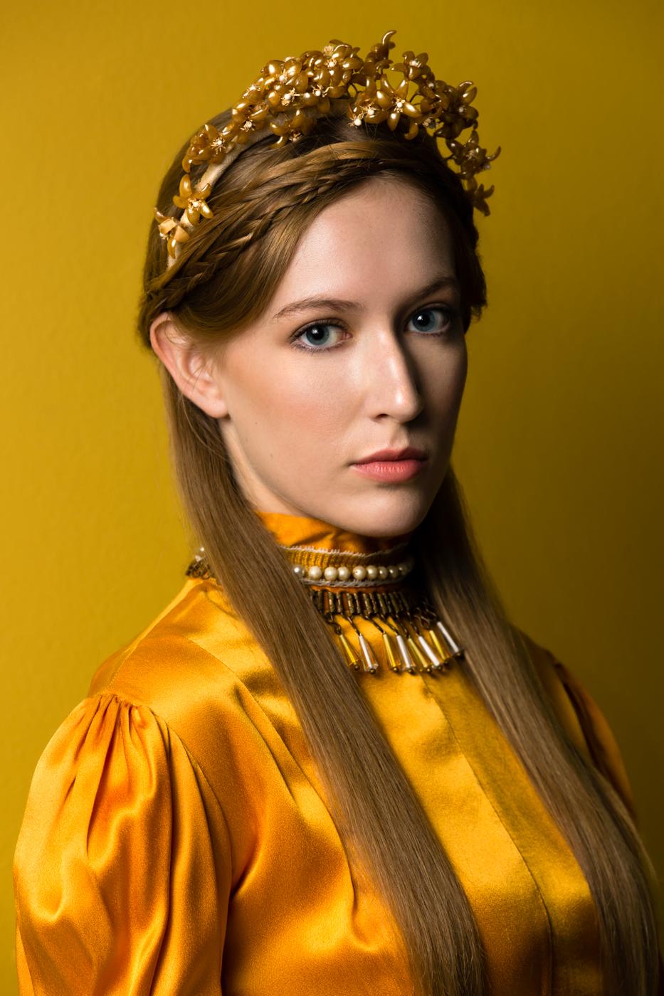 yellow-dress-flower-crown-woman-orlando-studio.jpg