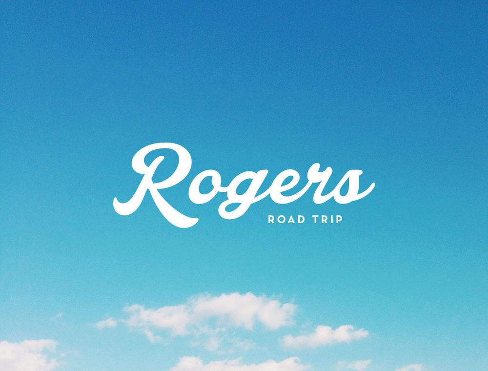 RogersRoadTrip