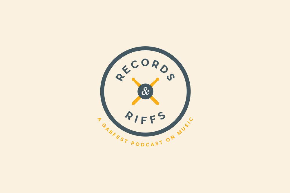 Records & Riffs -