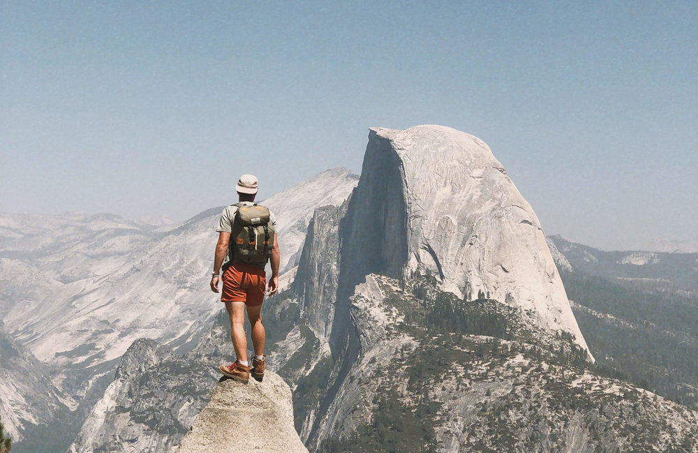 """Travel has a way of shaking the brain awake."" - -Jedidiah Jenkins"