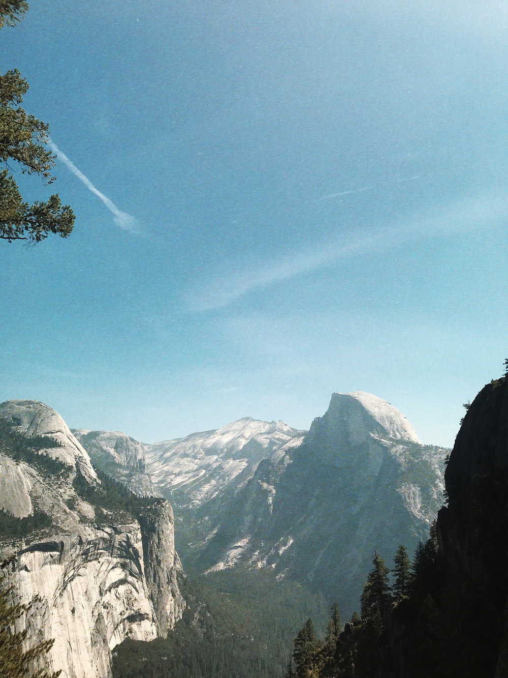 Yosemite - A quick jaunt inland took us to Yosemite and Sequoia National Parks. A week packed full of hikes and camp margaritas filled our cups. And on second thought, Yosemite might be the most beautiful place in the country.