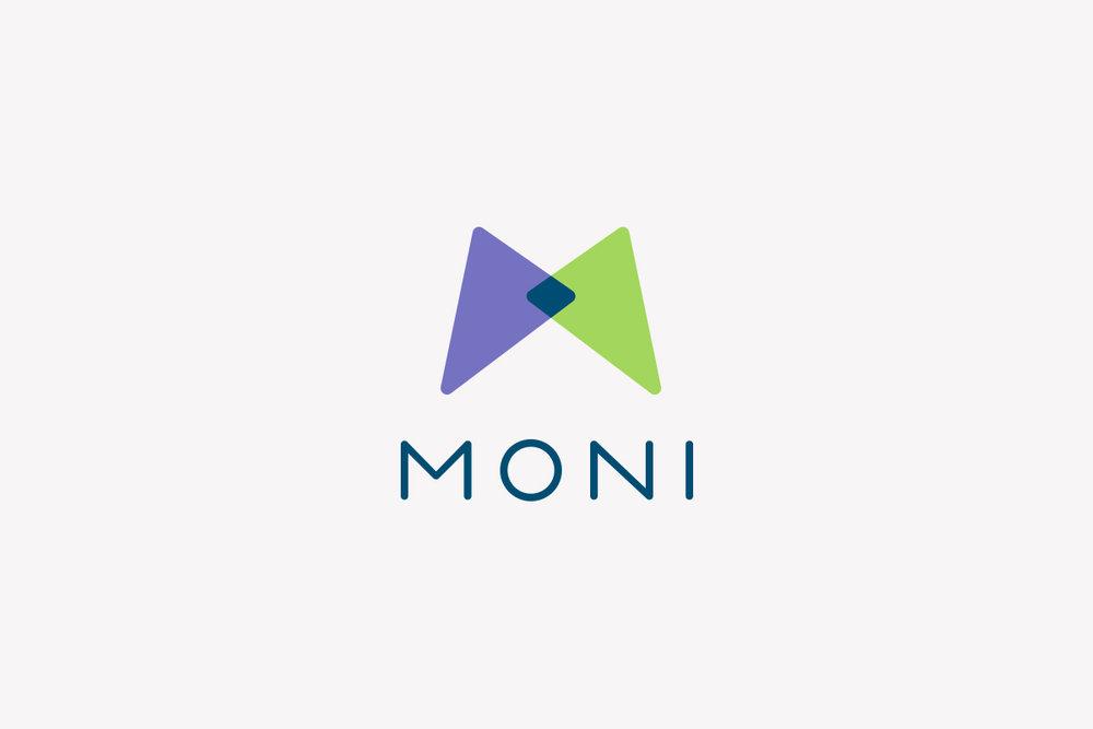 Moni -