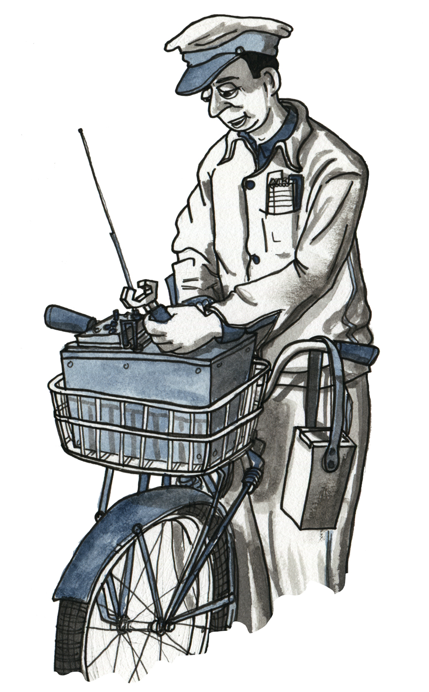 the milkman of human kindness