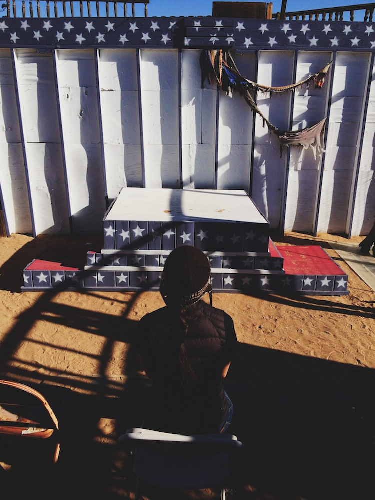 High Desert Test Sites: Noah Purifoy's Desert Art Museum of Assemblage Sculpture