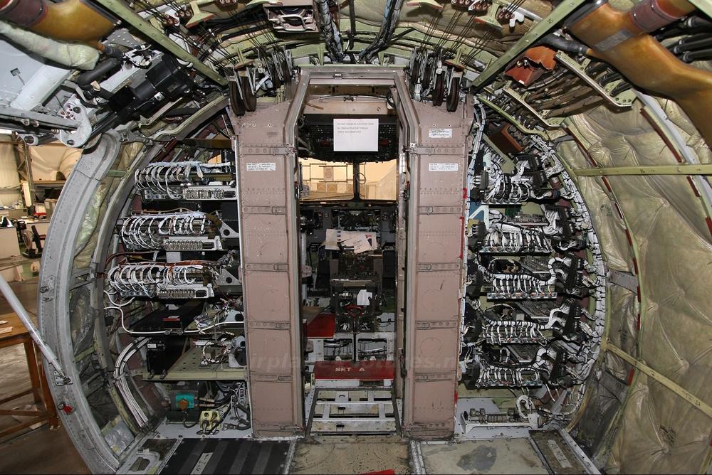 ATR 72 & ATR 42 Heavy Maintenance & Component MRO
