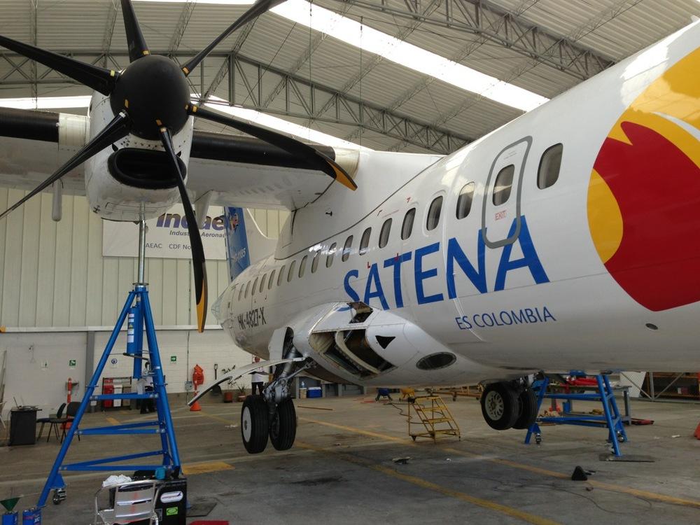 ATR Maintenance provider