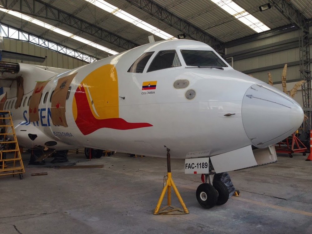 ATR Maintenance