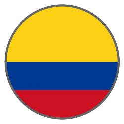 (UAEAC Colombia) - Unidad Administrativa de Aeronáutica Civil de Colombia.