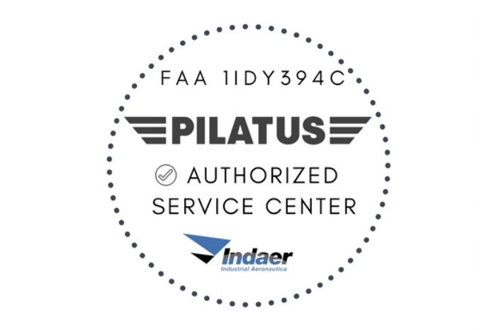 INDAERAuthorized Pilatus Center for PC-12 - Read here the complete news!http://www.indaer.aero/indaer-authorized-pilatus-center-for-pc12