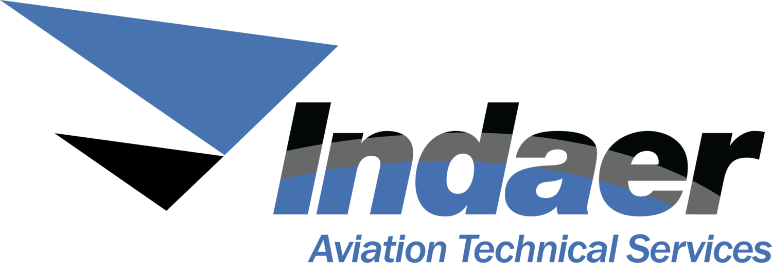 Indaer Aircraft support solutions, life cycle support