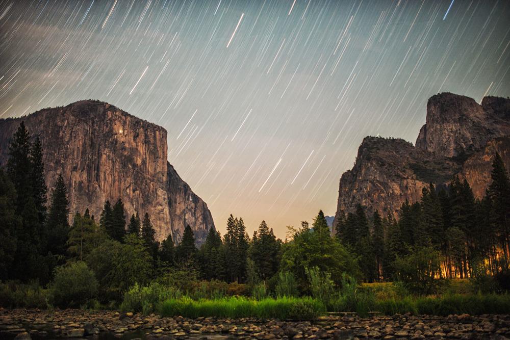 Yosemite Nightfall.jpg