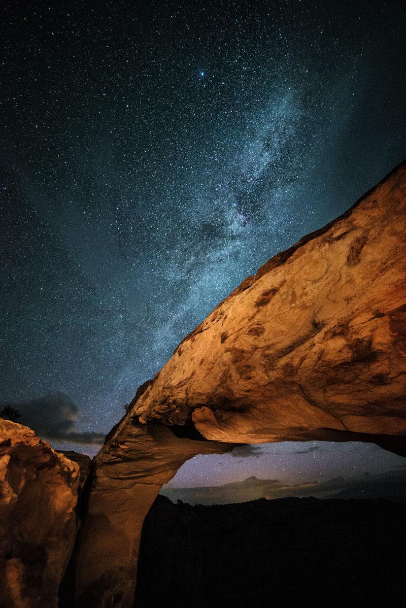 Mesa Arch Stars - Vertical.jpg
