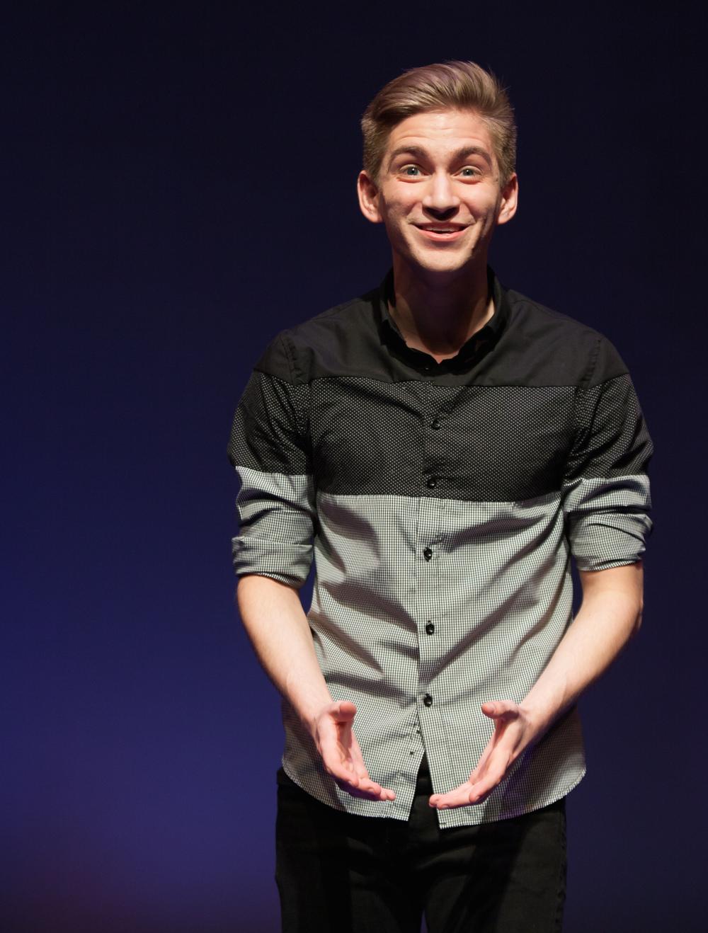 Ryan in 2014