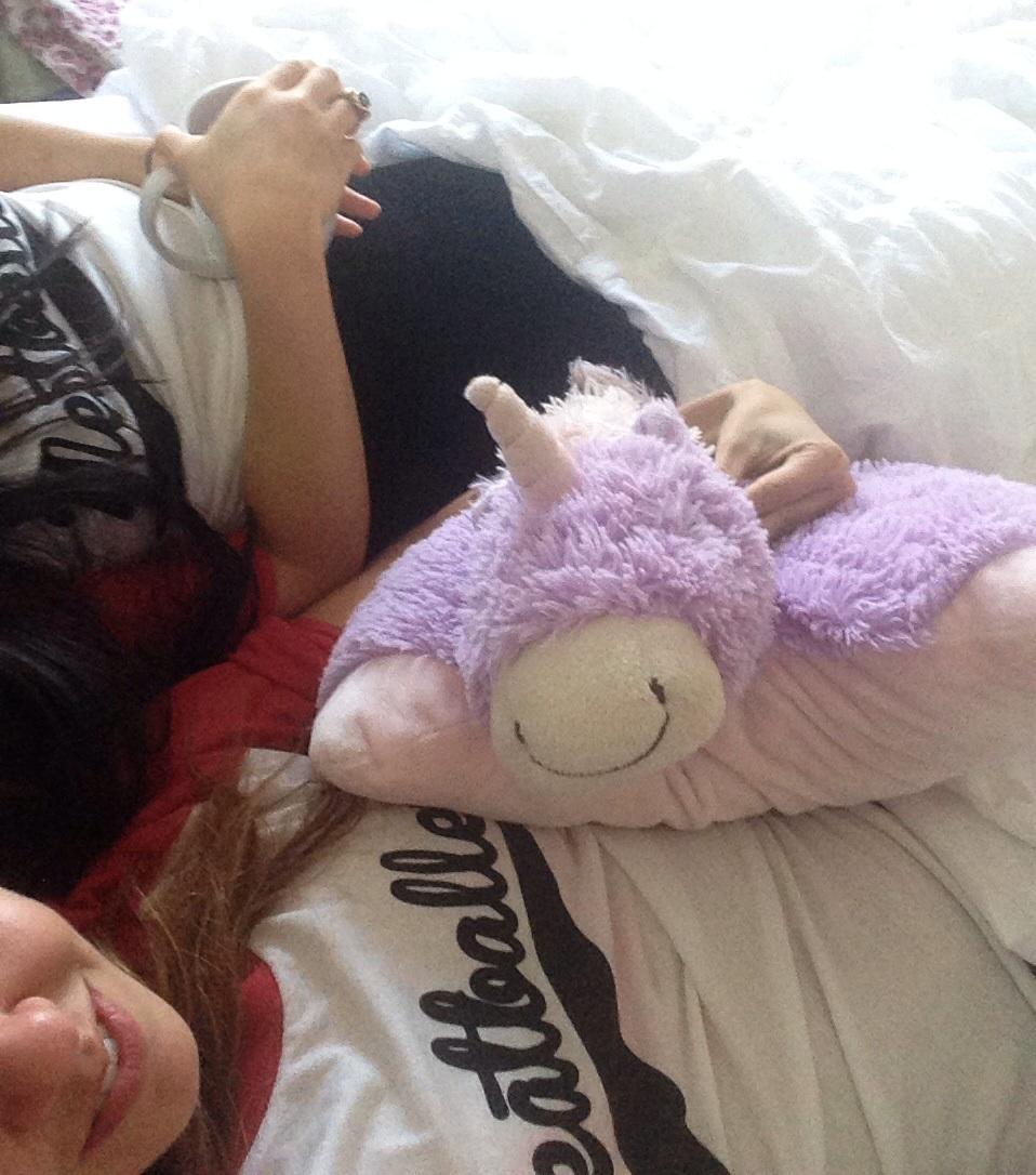 unicorning