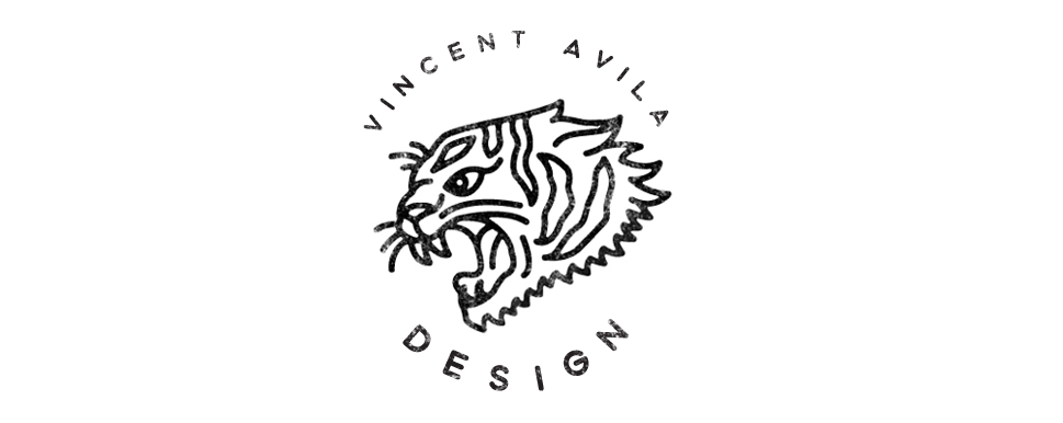Vincent Avila Graphic Design