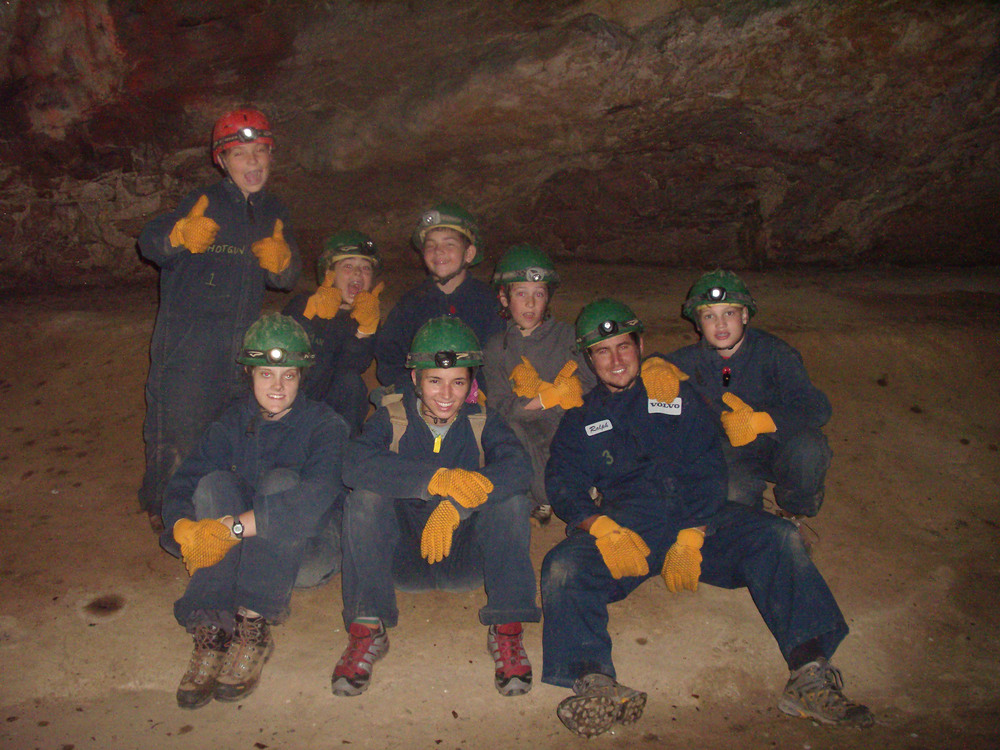 group caving.JPG