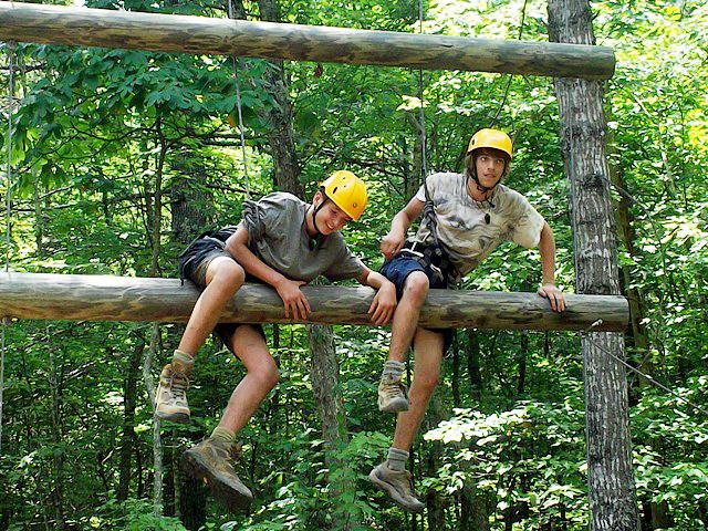 dueling DD climbers.JPG