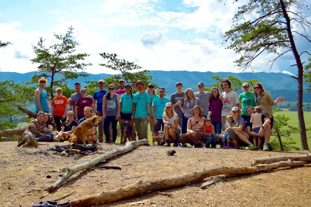 A Good Cause - Proceeds from each ticket will go to the The Adventure Camp Fundto help great kids afford life-changing adventures in the Blue Ridge Mountains! Donate to the Adventure Camp Fund!
