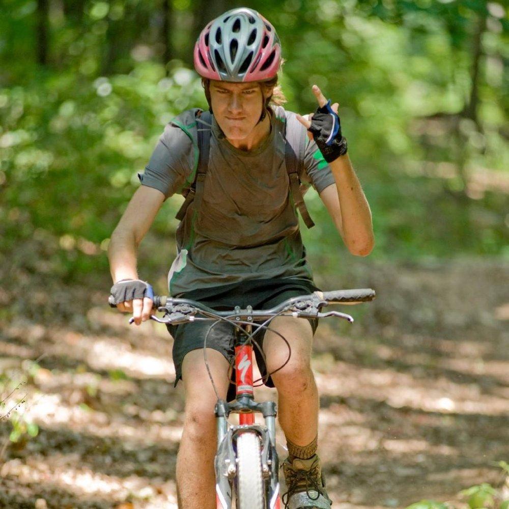 For Adventure Sports - Rock ClimbingMountain BikingCanoeingCavingWhitewater KayakingHiking