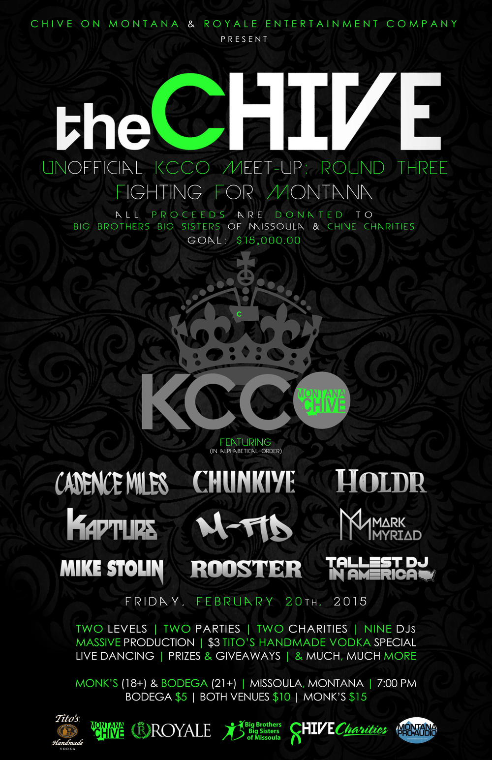 Chive February Lineup Poster.jpg