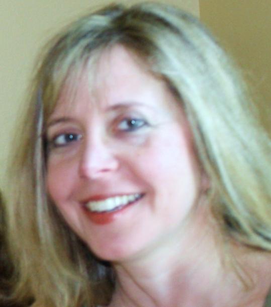 Debbie Tudor