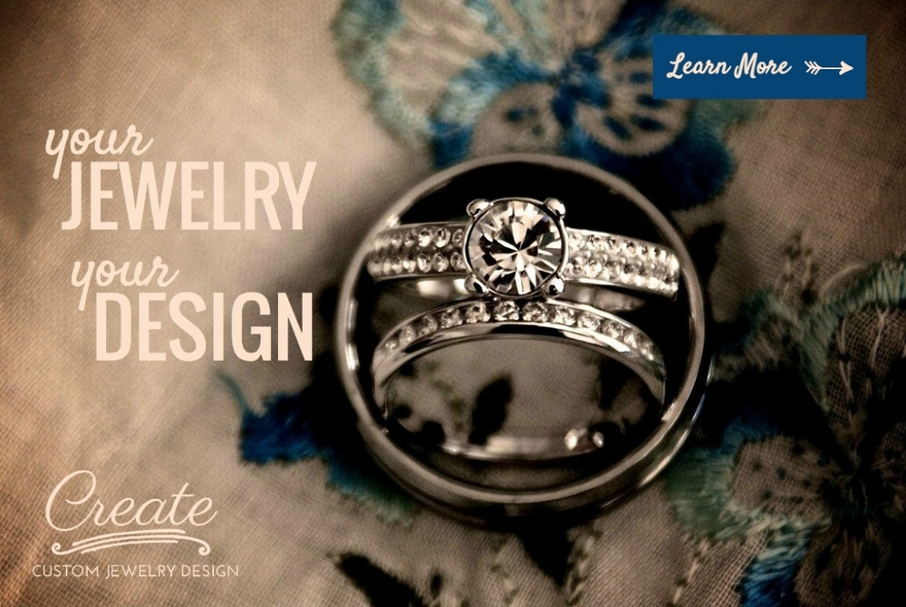 Rost Jewelers Custom Jewelry Design
