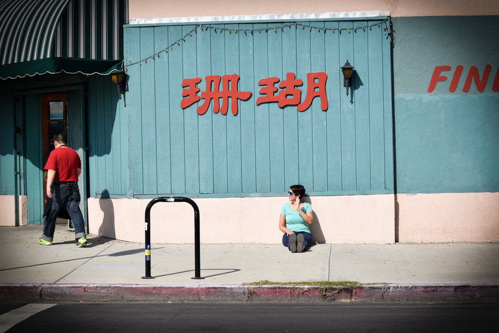 photo by Lina Bunte