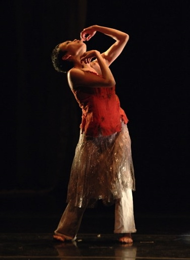 "Frances Sedayao in ""Unsing the Song"" ABD Productions"