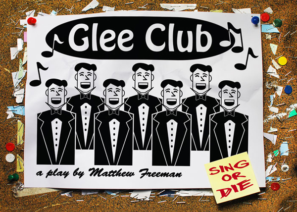 Glee Club from Playscripts
