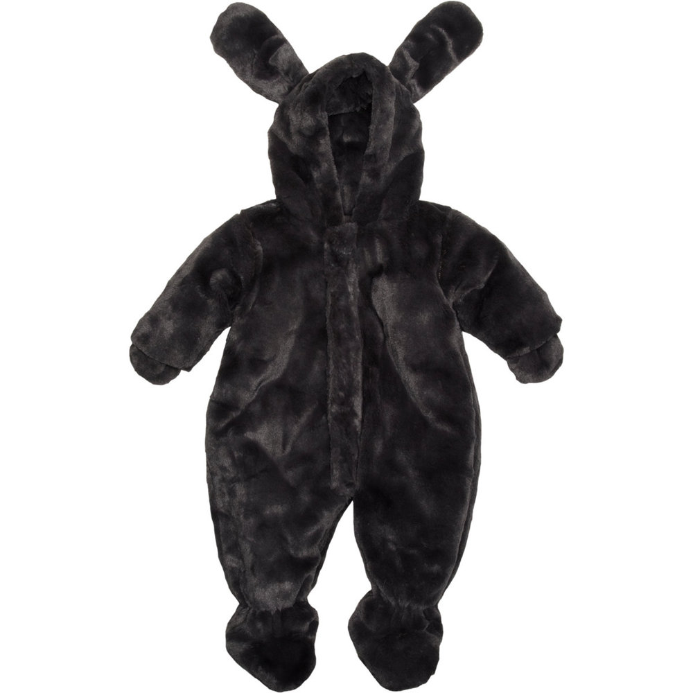 LILI GAUFRETTE Bunny Ear Snow Suit $95 Sale