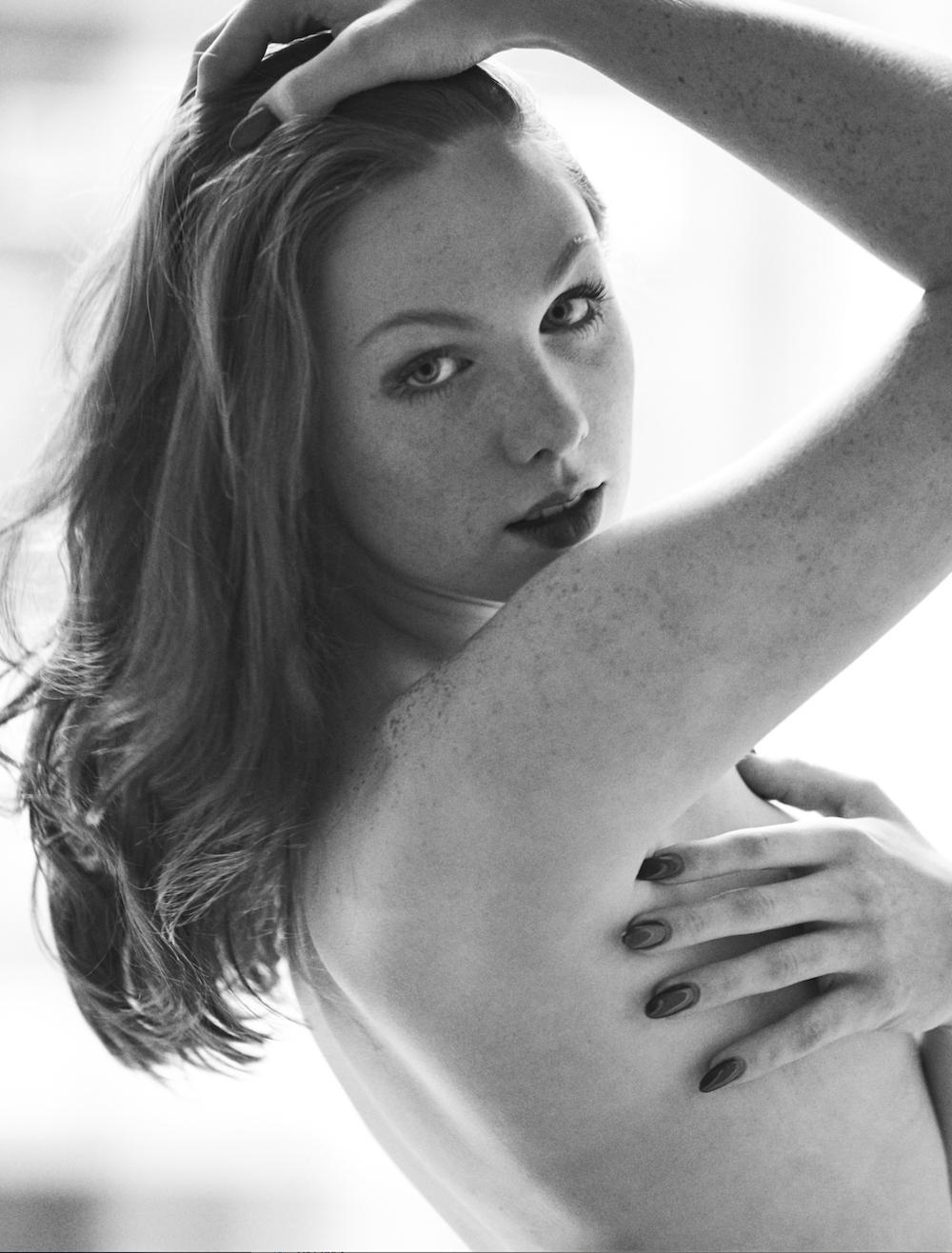 Evalyn Jake