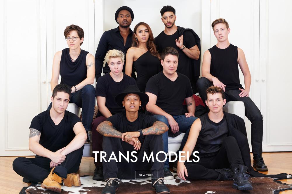 Escort trans new york