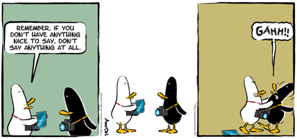 Retrieved from www.whattheduck.com
