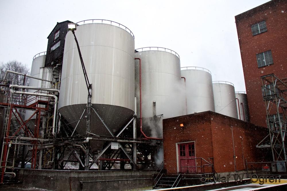 Barton's 1792 Distillery
