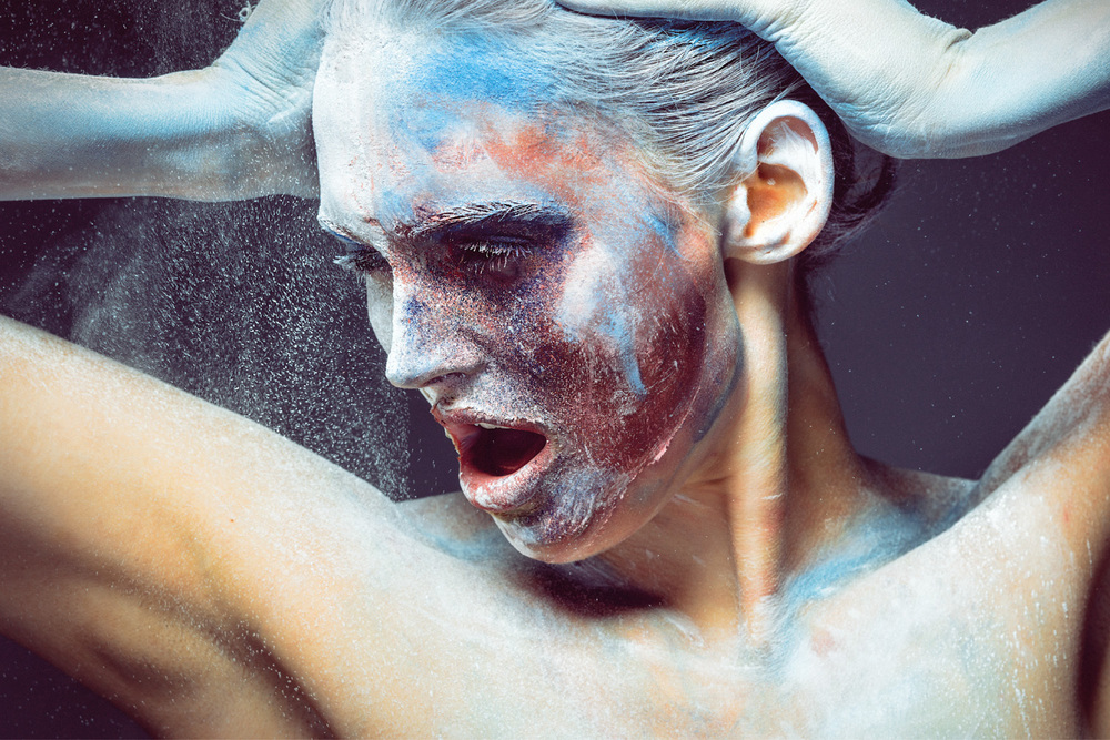 Beauty Photography - Editorial
