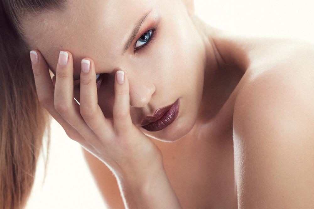 Beauty Photography - Fashion