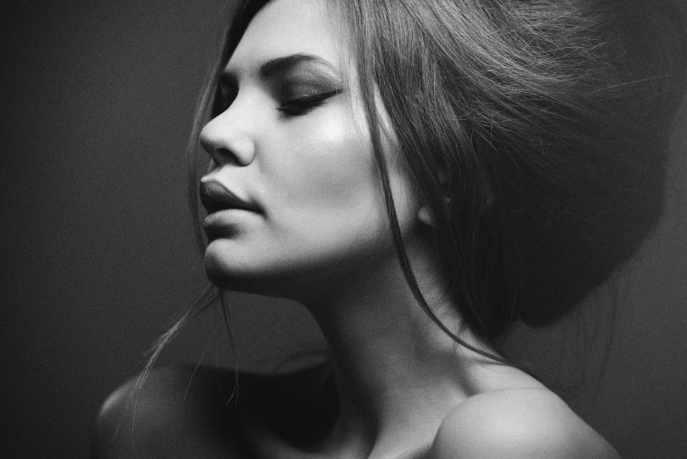 Ksenija Selivanova by Jay Mawson