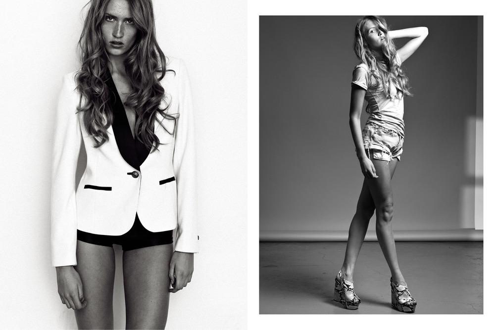 Fashion Photography - Studio